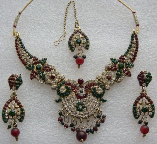 Indian Jewelry Ebay