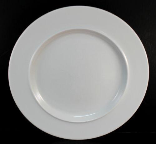 Dansk White Plate Ebay