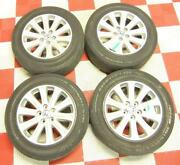 Pax Tires
