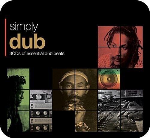 Various Artists - Simply Dub / Various [new Cd] Uk - Import