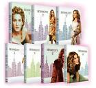 Sex and The City Complete Collection
