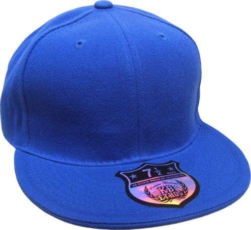 Royal Blue Hat  2c3c7c8f53fc