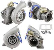 Cat Turbocharger
