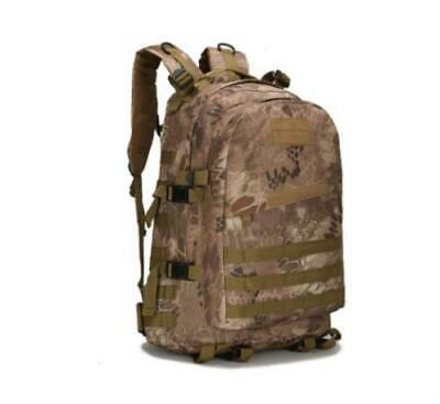Backpack - Jedi survival camouflage mountaineering backpack