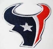 Iron on NFL Logos