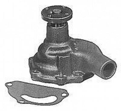 Ford 600 601 800 801 2000 4000 4cyl Water Pump Uses Bolt On Pulley Dcpn8501a