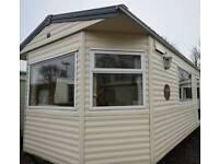 HOLIDAY CARAVAN TO LET skipsea sands holiday park, E.yorkshire