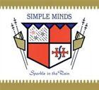 Simple Minds Vinyl Records