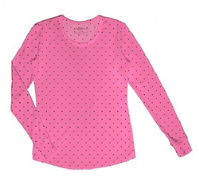 Dot Scrubs (Scrubs Heartsoul Let's Polka Dot Pink Party Scrub Tee 20801 LEPI Free Shipping)