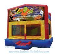 Halloween Bouncy Castles! Book yours now!