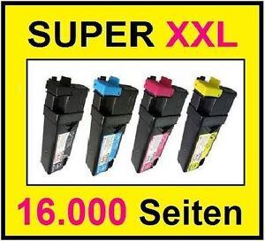 4-Toner-para-EPSON-Aculaser-C2900n-C2900dn-CX29NF-CX29DNF-como-O627-O628-O629