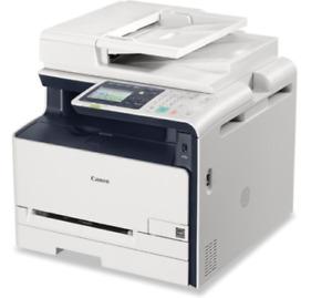 Canon MF8280c Multi-function colour laser printer
