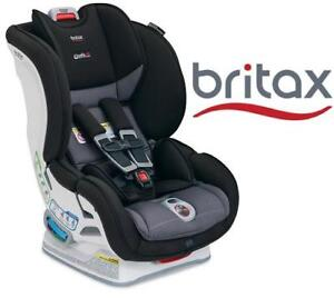 NEW BRITAX CLICKTIGHT INFANT SEAT 191039298 Convertible Car Seat, Verve BABY TRAVEL GEAR CAR SEAT INFANT TODDLER