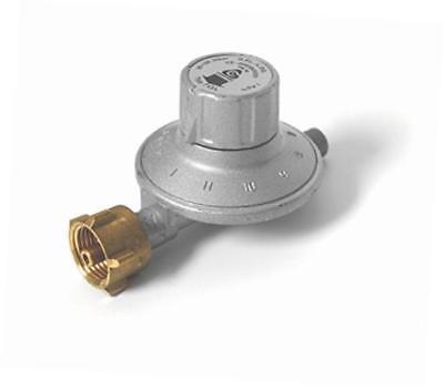 Enders Gasdruckregler Regelbar 30 50 Mbar 1 H 1116 Einstellbar Schläuche Grills