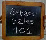 Deen's Estate Finds