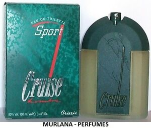 CRUISE-SPORT-BRISEIS-Eau-Toilette-SPRAY-100ml