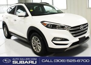 2017 Hyundai Tucson SE | TURBO ENGINE | ALL WHEEL DRIVE | HEATED