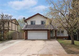 Available Immediately. House & Garage Thickwood Fort McMurray