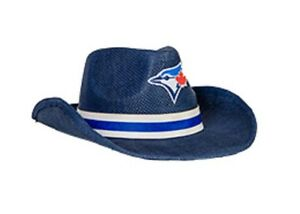 Toronto Blue Jays Tickets vs Rangers --Cowboy Hat Giveaway--