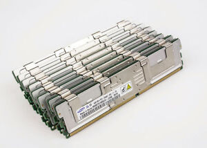 RAM SERVER/WORKSTATION MEMORY-MAC PC DDR2 667 PC2-5300F ECC FB-D