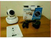 New Ip camera
