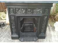 ANTIQUE FIREPLACES FOR SALE IN BELFAST N.I