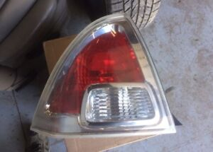 Tail light ford focus 2006-2007-2008-2009