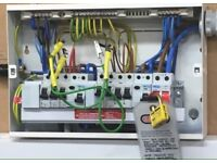 Niceic Approved Qualified Electrician, CCTV