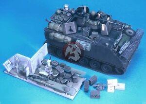 Legend 1/35 M113 APC Accessories Set (for Tamiya / Academy / Italeri kit) LF1011