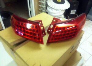 Infiniti tail lights   03-08 FX35/FX45