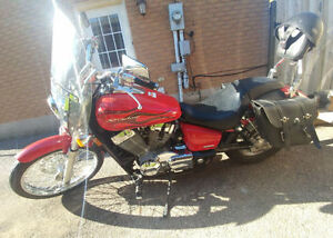 Excellent Condition - Honda Shadow SP