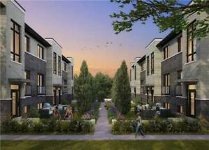 Luxury Townhomes At Carrville And Bathurst