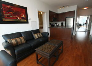 Furnished Condo in Maple Leaf Square