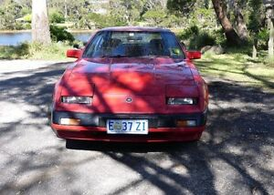 300zx z31 Turners Beach Central Coast Preview