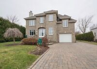 Candiac****Bank owned home for $30.000 below market value****