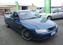 2003 Holden Ute VY Blue 5 Speed Manual Utility Bellevue Swan Area Preview