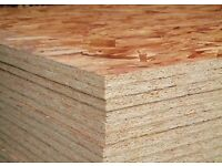 8x4 18mm osb board £14 each