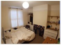 Double Spacious Room for Student Available Now!!