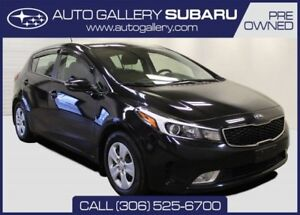 2017 Kia Forte 5-Door LX PLUS | TOUCHSREEN WITH BACK UP CAMERA |