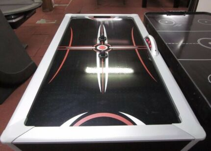 Brand New Air Hockey Tables!! Free Delivery!!