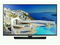 "Samsung 32"" LED tv built USB MEDIA PLAYER HD FREEVIEW full hd 1080p"