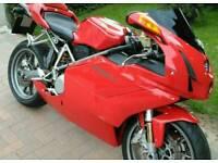 Ducati749s