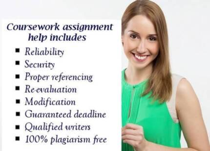 Assignment/ Dissertation/ Essay/ Proposal - Help Darlinghurst Inner Sydney Preview