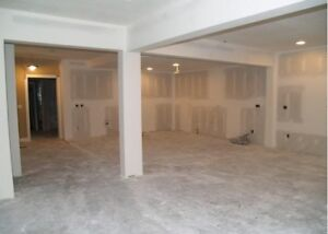Basement finisher — Best and Professional service