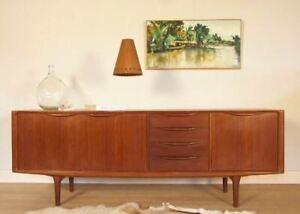 Recherche meuble de style buffet antique/scandinave