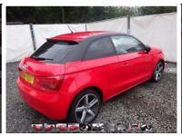 Audi A1 breaking 1.6 tdi sport