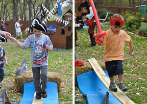 PIRATE CHARACTER PACKAGES..BOOK TODAY! Oakville / Halton Region Toronto (GTA) image 3