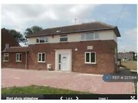 1 bedroom flat in Northwood Park Road, Wolverhampton, WV10 (1 bed)