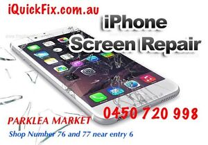 IPHONE IPAD REPAIRS BEST PRICE EVER WITH 90 DAYS WARRANTY Parklea Blacktown Area Preview