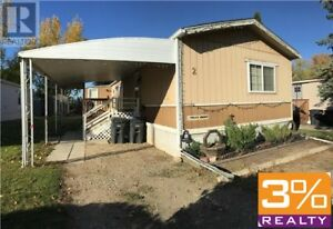 D25//Brandon/Single Family Mobile Home ~ by 3% Realty